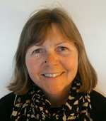 Councillor Anne Balkwill