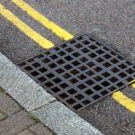 Essential sewer works for Kingsbridge