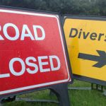 ROAD CLOSURES – KINGSBRIDGE