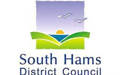 SHDC announce temporary suspension of garden waste collections.