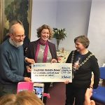 Kingsbridge Dial a Disco raises funds for Dementia Group