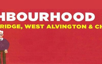 Kingsbridge, West Alvington and Churchstow Neighbourhood Plan Consultation: 20th May to 19th July 2021