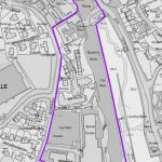 Development Brief 3 – Quayside and Town Square