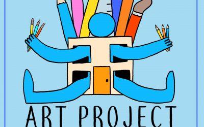 Kingsbridge Town Art Project – we need your artwork!